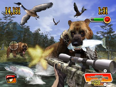 Remington Super Slam Hunting Alaska on PC screenshot #4
