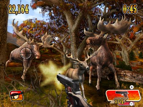 Remington Super Slam Hunting Alaska on PC screenshot #2