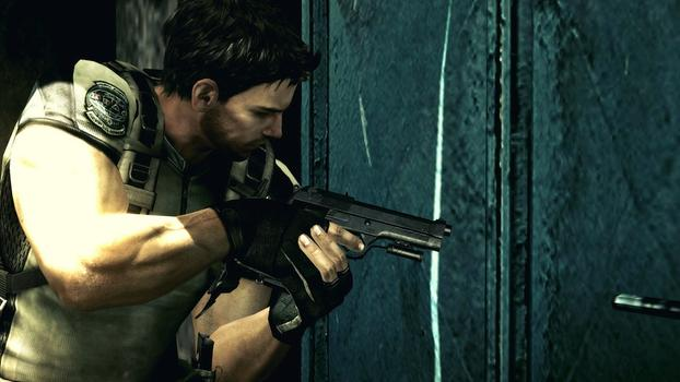 Resident Evil 5 on PC screenshot #5
