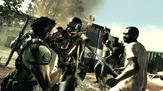 Resident Evil 5 on PC screenshot thumbnail #2