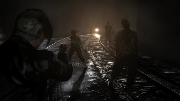 Resident Evil 6 on PC screenshot #5