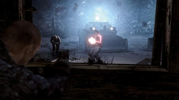Resident Evil 6 on PC screenshot #2