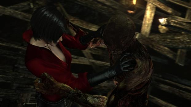 Resident Evil 6 on PC screenshot #1