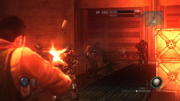 Resident Evil Operation Raccoon City on PC screenshot #5