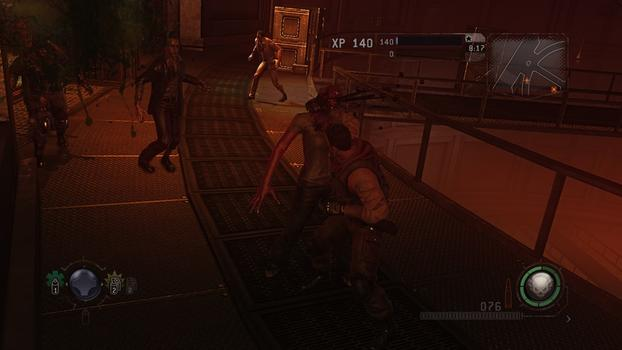 Resident Evil Operation Raccoon City on PC screenshot #4