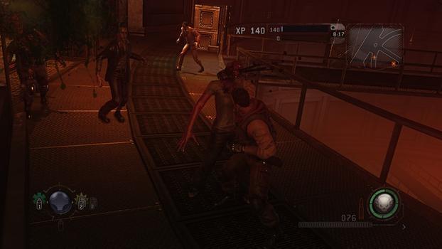 Resident Evil: Operation Raccoon City on PC screenshot #4