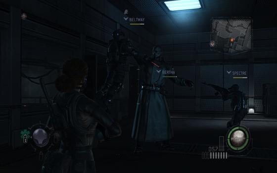 Resident Evil Operation Raccoon City on PC screenshot #3