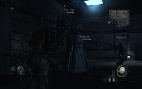 Resident Evil: Operation Raccoon City on PC screenshot #3