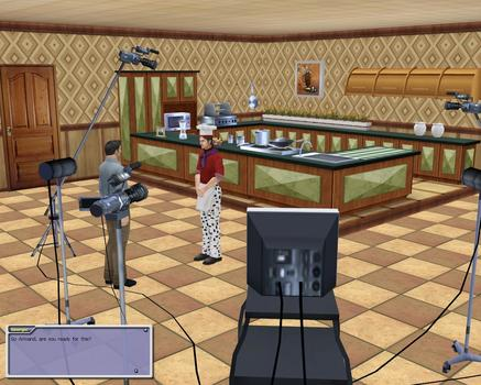 Restaurant Empire 2 on PC screenshot #5