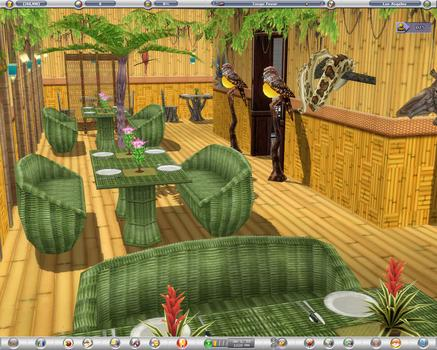 Restaurant Empire 2 on PC screenshot #2