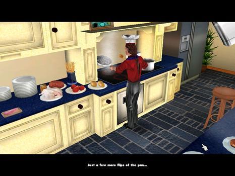 Restaurant Empire on PC screenshot #1