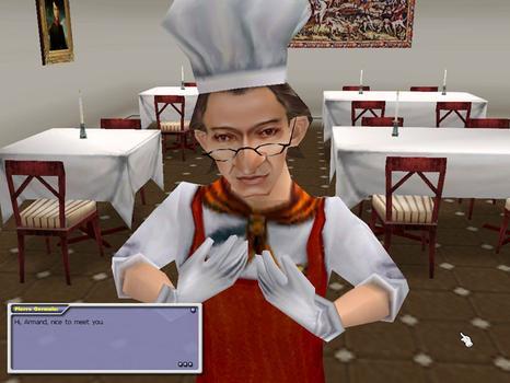 Restaurant Empire on PC screenshot #3