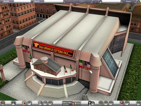 Restaurant Empire on PC screenshot #4