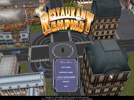 Restaurant Empire on PC screenshot #5