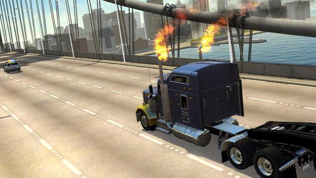 Rig n Roll on PC screenshot #2