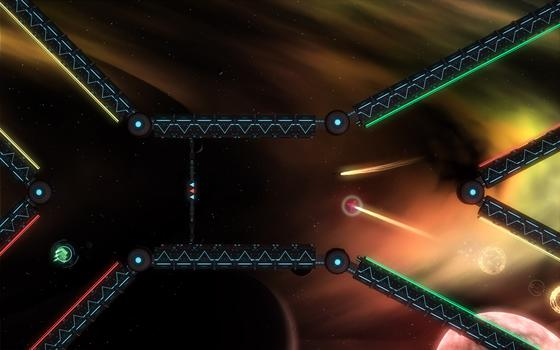 Ring Runner: Flight of the Sages on PC screenshot #11
