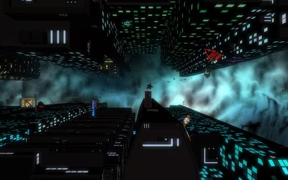 Ring Runner: Flight of the Sages on PC screenshot #8