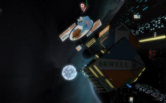 Ring Runner: Flight of the Sages on PC screenshot #7
