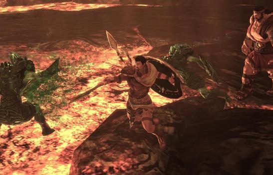Rise of the Argonauts on PC screenshot #5