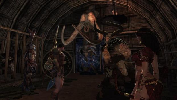 Rise of the Argonauts on PC screenshot #3