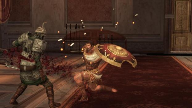Rise of the Argonauts on PC screenshot #2