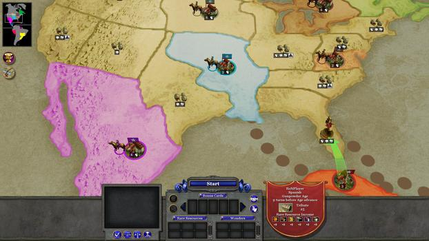 Rise of Nations: Extended Edition 4 Pack on PC screenshot #4