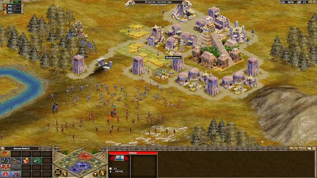Rise of Nations: Extended Edition 4 Pack on PC screenshot #2