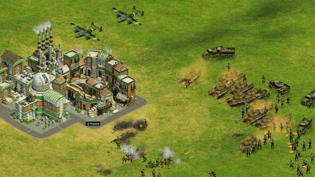 Rise of Nations: Extended Edition 4 Pack on PC screenshot #1