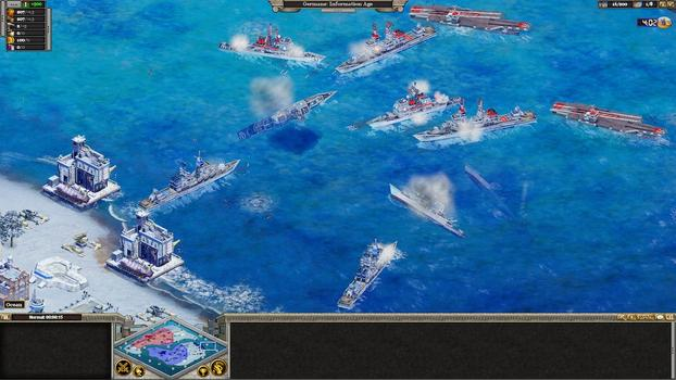 Rise of Nations: Extended Edition on PC screenshot #3