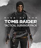 Rise of the Tomb Raider: Tactical Survivor – Outfit Pack