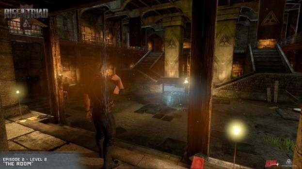 Rise of the Triad on PC screenshot #3