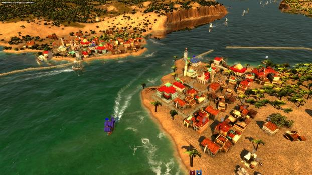 Rise of Venice: Beyond the Sea on PC screenshot #9
