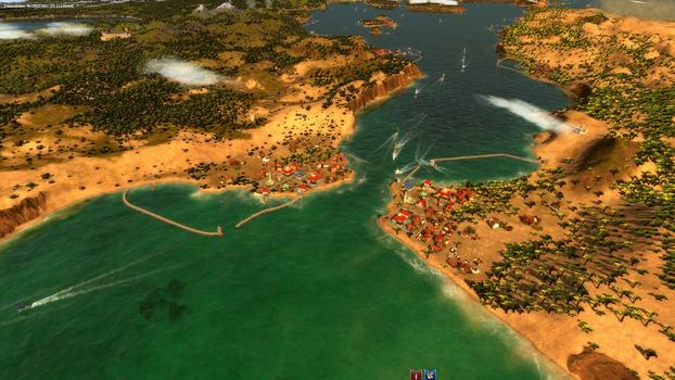 Rise of Venice: Beyond the Sea on PC screenshot #5
