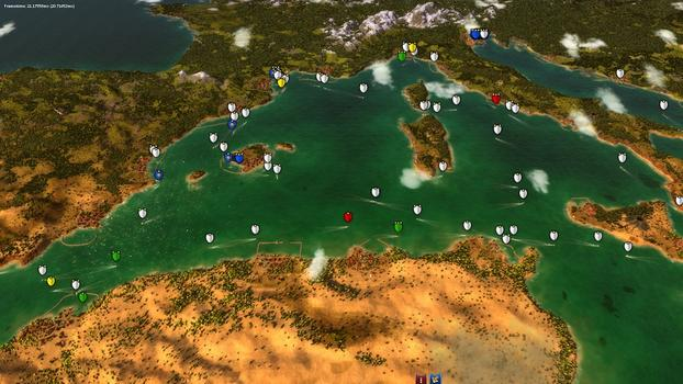 Rise of Venice: Beyond the Sea on PC screenshot #4