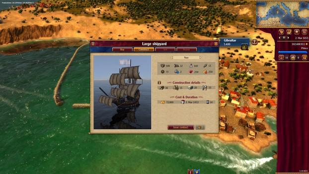 Rise of Venice: Beyond the Sea on PC screenshot #2