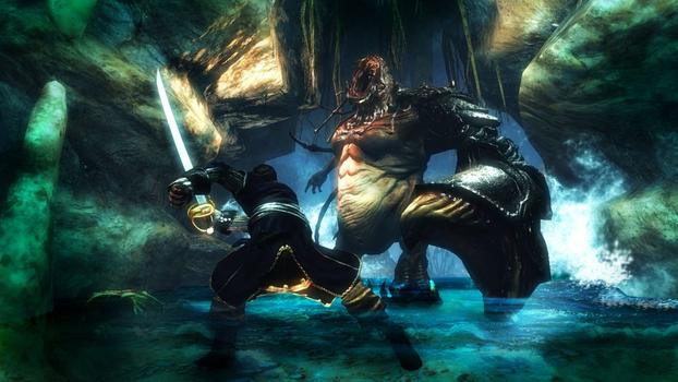Risen 2: Dark Waters on PC screenshot #1