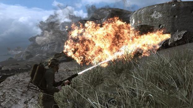 Rising Storm on PC screenshot #5