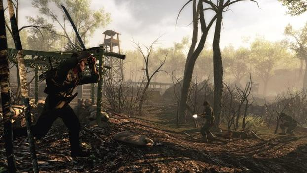 Rising Storm on PC screenshot #3