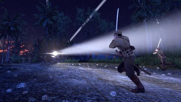 Rising Storm on PC screenshot #1