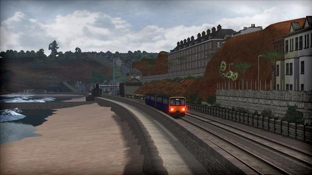 Train Simulator: The Riviera Line: Exeter-Paignton Route Add-On on PC screenshot #5