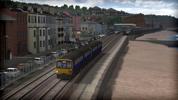 Train Simulator: The Riviera Line: Exeter-Paignton Route Add-On on PC screenshot #4