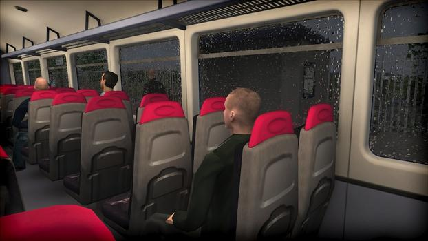 Train Simulator: The Riviera Line: Exeter-Paignton Route Add-On on PC screenshot #3