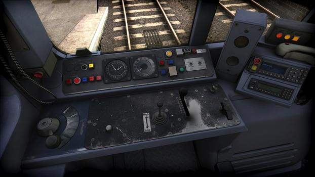 Train Simulator: The Riviera Line: Exeter-Paignton Route Add-On on PC screenshot #2