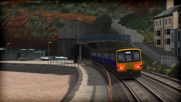 Train Simulator: The Riviera Line: Exeter-Paignton Route Add-On on PC screenshot #1