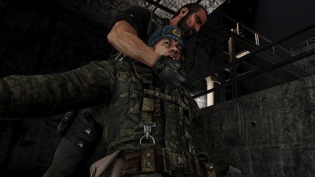 Rogue Warrior (AU) on PC screenshot #5