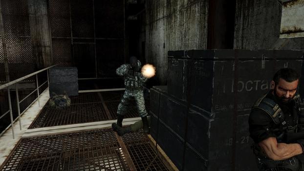 Rogue Warrior on PC screenshot #4