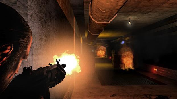 Rogue Warrior on PC screenshot #3