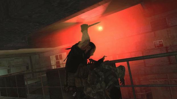 Rogue Warrior on PC screenshot #2