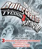 RollerCoaster Tycoon® 3: Platinum (MAC)