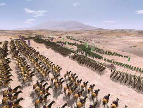 Rome: Total War Collection on PC screenshot #6